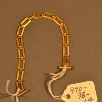 Image of 1970.096.014 - Chain, Watch