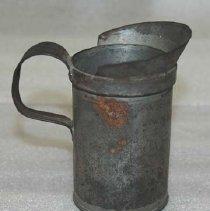 Image of 1970.096.026 - Measure, Liquid