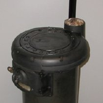Image of 1971.039.001 - Heater