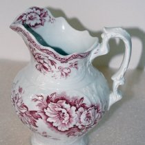 Image of 1971.107.003 - Pitcher, Wash