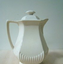 Image of Pitcher, Cream