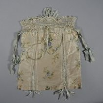 Image of 1972.019.129 - Bag, Garment