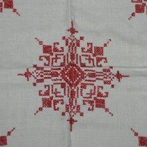 Image of Tablecloth