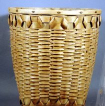 Image of 1972.078.012 - Basket