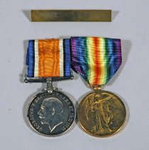 Image of 1972.085.002abc - Medal, Commemorative
