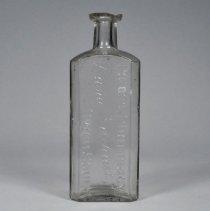 Image of 1973.002.007 - Bottle, Medicine