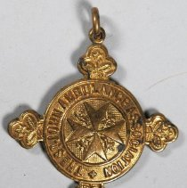 Image of 1973.010.041 - Pendant
