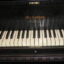 Image of Piano