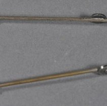 Image of 1973.033.001 - Tongs, Serving