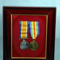 Image of 1973.053.001 - Medal, Commemorative