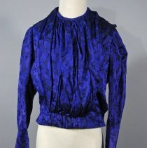 Image of 1973.083.003 - Bodice