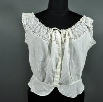 Image of 1973.106.007 - Camisole