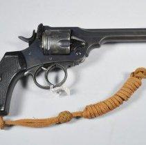Image of 1973.114.001 - Revolver