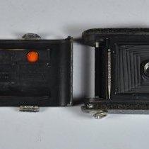 Image of 1974.081.001abc - Camera, Folding