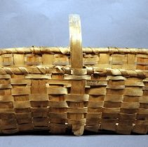Image of 1974.083.003 - Basket, Carrying