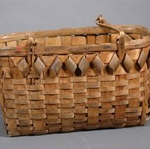 Image of 1974.083.004 - Basket, Carrying