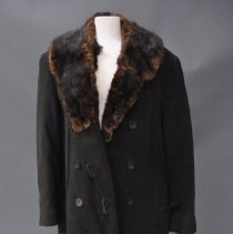 Image of 1974.083.026 - Greatcoat