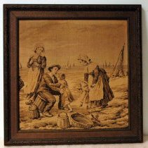 Image of 1974.091.001 - Tapestry