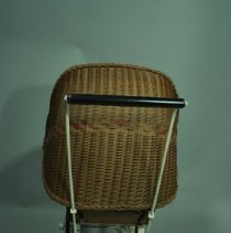 Image of carriage,doll