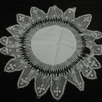 Image of 1976.016.007 - Doily