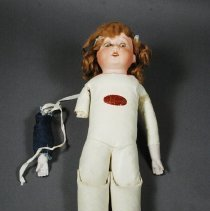 Image of 1976.029.010 - Doll