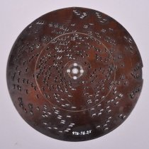 Image of Disc, Music-box
