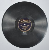 Image of 1977.022.019 - Record, Phonograph