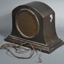 Image of 1980.141.175 - Speaker