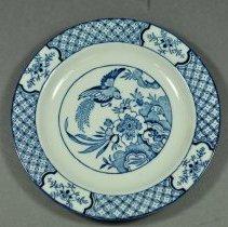 Image of 1980.141.300 - Plate, Tea
