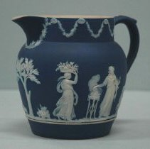 Image of 1980.214.001 - Pitcher