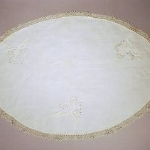 Image of 1980.248.009 - Cloth, Tea
