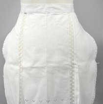 Image of 1982.011.006 - Apron, Cocktail