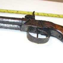 Image of Pistol