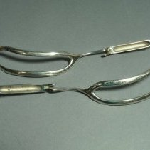 Image of 1984.070.184ab - Forceps, Obstetrical