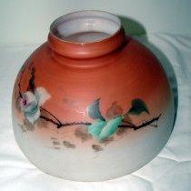Image of 1985.022.002abc - Lamp, Kerosene