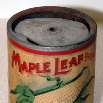 Image of Food Storage Can