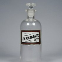 Image of Bottle, Apothecary