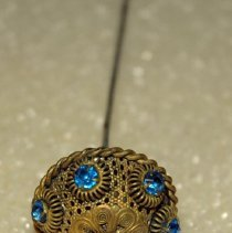 Image of 1986.047.007 - Hatpin