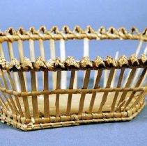 Image of 1986.071.003 - Basket, Household