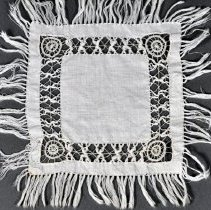 Image of 1987.032.014 - Doily