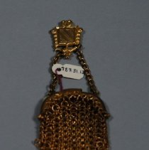 Image of Purse, Doll
