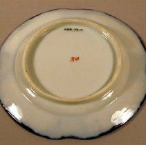 Image of Plate, Tea