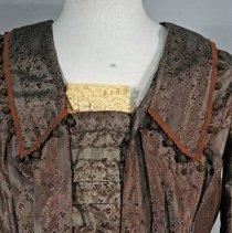 Image of Gown, Wedding