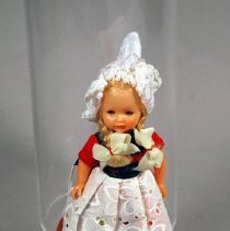 Image of 1990.006.050 - Doll