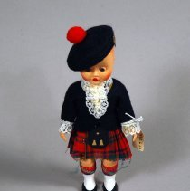 Image of 1990.006.064 - Doll