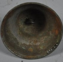 Image of Bell, Sleigh