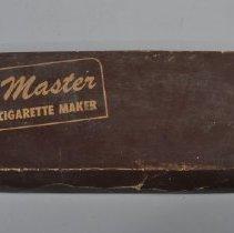 Image of Roller, Cigarette