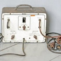 Image of Tester, Magneto & Coil