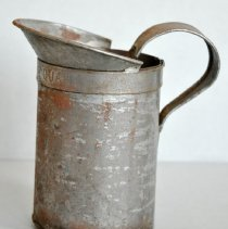 Image of Pitcher, Measuring