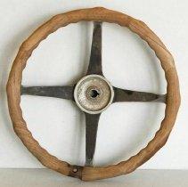 Image of Wheel, Steering